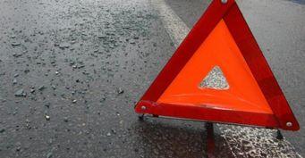 В Эхирит-Булагатском районе водитель сбил двух пешеходов и скрылся