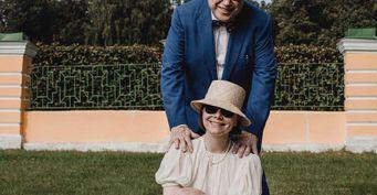 Поймана споличным: Родившая Брухунова обманула общественность с«прошлогодними» фото
