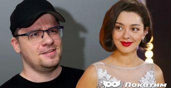 Вели себя как пара имило держались заруки: Марина Кравец переборщила свниманием кХарламову насцене Comedy