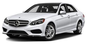 В России отзывают 96 экземпляров Mercedes-Benz E-Class