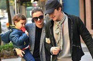 Орландо Блум намерен отобрать сына у экс-супруги