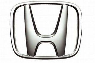 Продажи Honda в США показывают небывалый рост