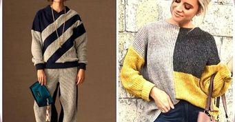 Пять свитеров создадут гардероб «дорогой» женщины