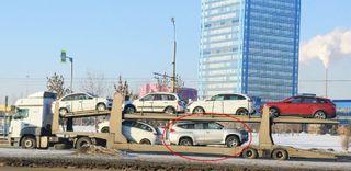 «Паджерик» затаился. Фото: AvtoVAZ News, «ВКонтакте»