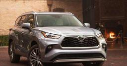 Отталкивает все, кроме оснащения: Новый Toyota Highlander может ждать провал