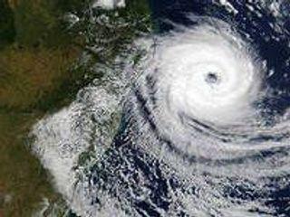 На юге Сахалина метель и циклон оставили без света более 4 000 человек