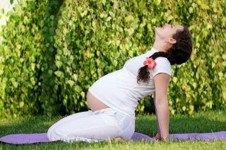 Лето 2014 года может быть опасным для беременных – учёные