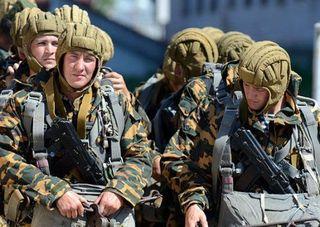 Украинские десантники: Нас бросили на передовой