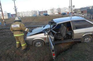 В Татарстане в ДТП попал свадебный кортеж, 5 человек пострадали