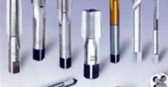Инструмент для нарезки резьбы. Основные виды и характеристики.