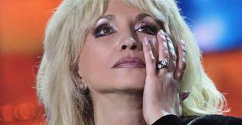 «Мне это не нужно»: Ирина Аллегрова еще в 2002 году отгородила себя от мужчин