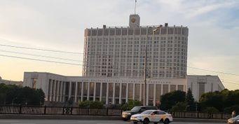 Дом Правительства России: здание с уникальной архитектурой
