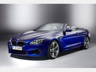 BMW представила новую 2-Series Convertible