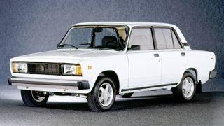 Классический ВАЗ-2105. Фото: «АвтоВАЗ»