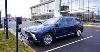 Зарядные станции для электромобилей: Особенности и преимущества для предпринимателей и автовладельцев