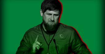 Кадыров «втянет» Россию вКарабахскую войну— эксперт