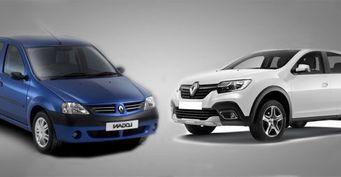 Renault Logan: История семейного «бюджетника»