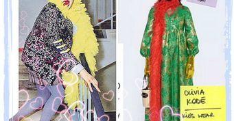 В стиле Сердючки — Пять безвкусных нарядов с Недели моды в Милане