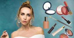 Стойкость с эффектом молодости: Четыре хитрости макияжа Екатерины Варнавы