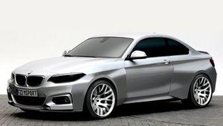 BMW M2 с 380-сильным двигателем проходит тестирование