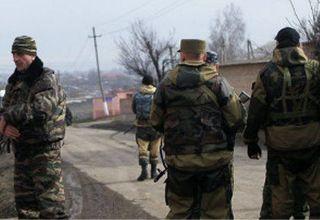В Дагестане обстреляли служебное полицейское авто, один патрульный убит