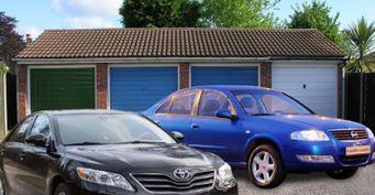 Toyota чинить, Nissan любить: Сравнение стоимости ремонта Camry 40 иAlmera Classic