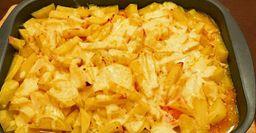 Как запекали картошку в СССР: Рецепт с видео