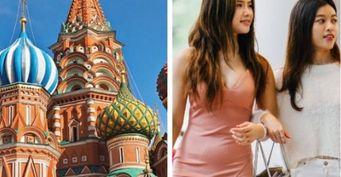 «Быстрые» прически, которые выбирают московские модницы