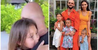 «Лея, утебя будет лучший муж»: Дочь певца Джигана расплакалась, захотев замуж запапу