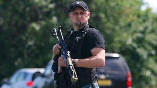 Ополченцы ДНР разгромили подразделение батальона «Днепр»