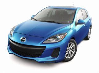 СМИ: Новую Toyota оснастят двигателем от Mazda SkyActiv