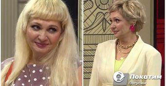«Помолодела лет на 10»: «Модный приговор» восхитил Сеть преображением блондинки