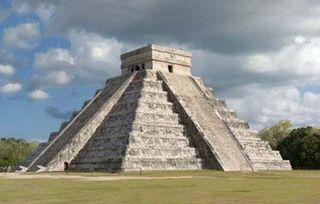Под пирамидой Майя в Мексике учёные ищут тайные ходы