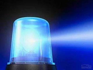 В Якутии по вине подростка, севшего за руль джипа, погиб человек