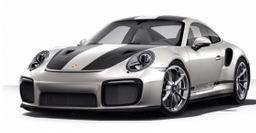 Дизайнеры представили рендер Porsche 911 GT2 RS Touring Package