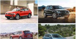 «ВАГ» обрекает себя на нищету? Как Volkswagen Tiguan станет последним кроссовером от бренда?