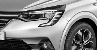 «Куплю вместо новой Камрюхи»: Рендеры Renault Logan 2021 для России привели Сеть ввосторг