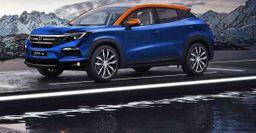 «Крета», держись: Показан ещё один «киллер» Hyundai Creta в лице Honda ZR-V