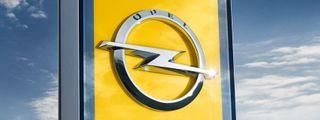В Москве Opel представит новую машину на автосалоне