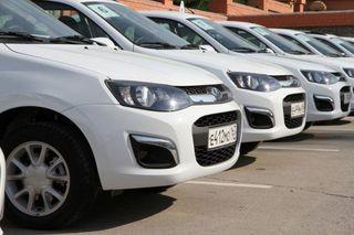 В первом полугодии продажи «АвтоВАЗ» упали на 5%