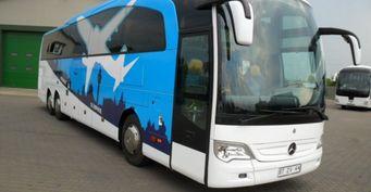 Mercedes-Benz наладит производство автобусов в Африке