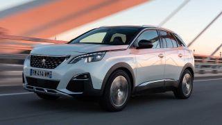 Фото: Peugeot 3008 Hybrid4, источник: Peugeot