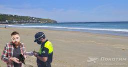 Штраф запривычку: Какие пляжные запреты ударят покошельку заграницей