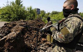 Ополченцы выстояли под натиском украинских силовиков на Ясиноватую