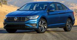 Пять интересных фактов о Volkswagen Jetta 2020