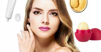 Лицо без морщин: аналоги «люксовой» косметики сделают кожу моложе