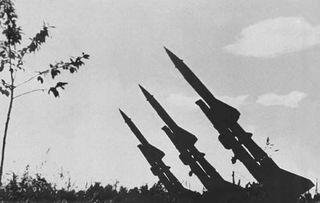 СМИ: Россия прекратит производство зенитных ракетных систем С-300