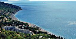 В Крыму высокие цены на жилье сохранятся до осени