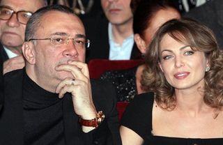 Яна лишь догадывалась об измене Меладзе, поскольку любовница отрицала связь. Источник фото: https://www.starhit.ru/