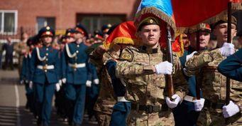 Военные рассказали, как изменились традиции в армии после становления России